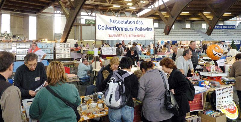 Collection Passion de Poitiers 2009