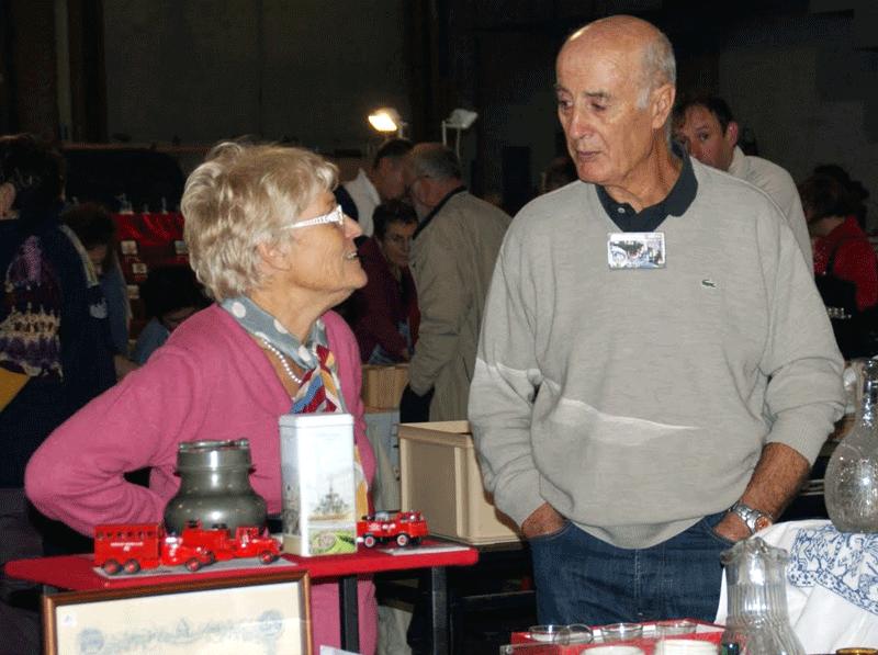 Collection Passion de Poitiers 2011 - Sylvie et Jacques