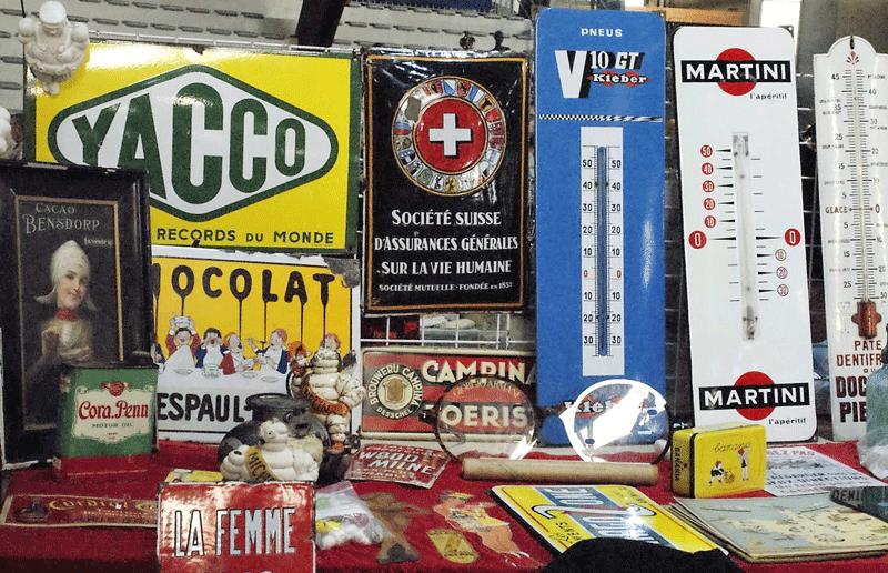 Collection Passion de Poitiers 2015