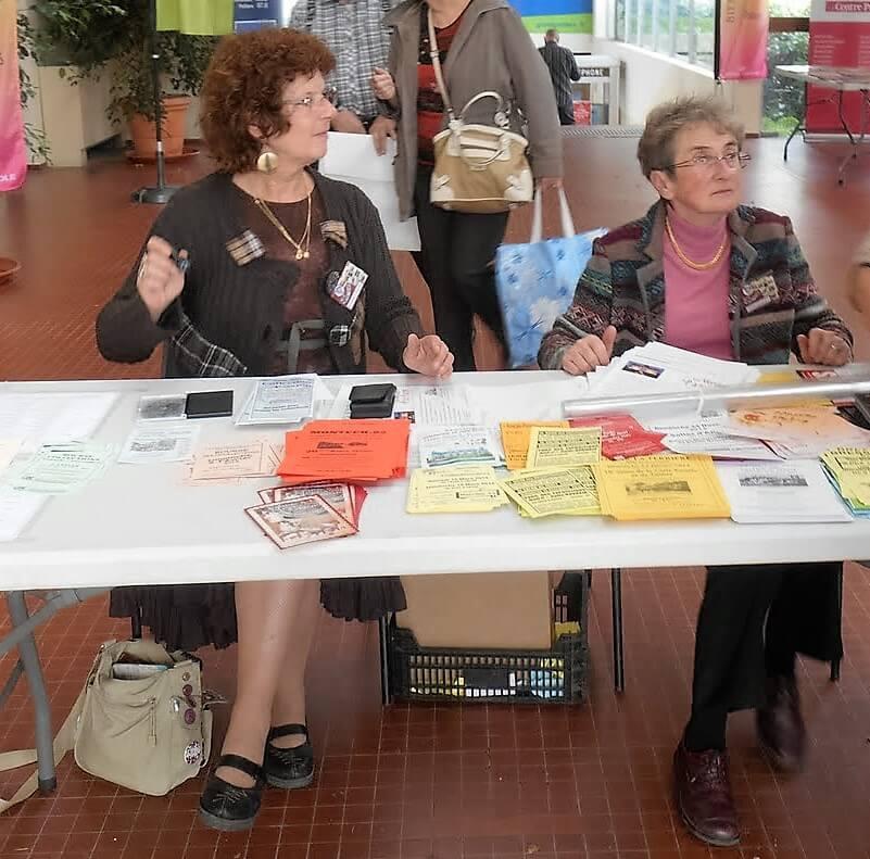 Collection-passion 2013 - Pascale et Sylviane