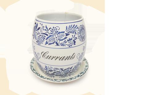 collections de céramiques et porcelaine