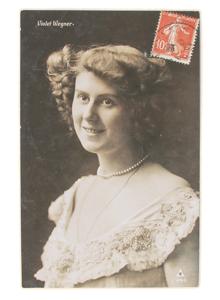 Denise BOUTET - Secrétaire