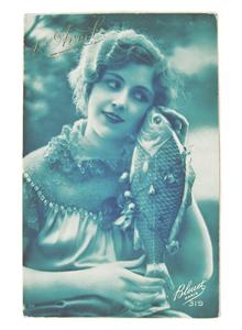 Annie NOBILET - Trésorière